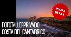 FotoTaller Privado Costa del Cantábrico