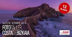 "FotoTaller Costa de Bizkaia"" title="